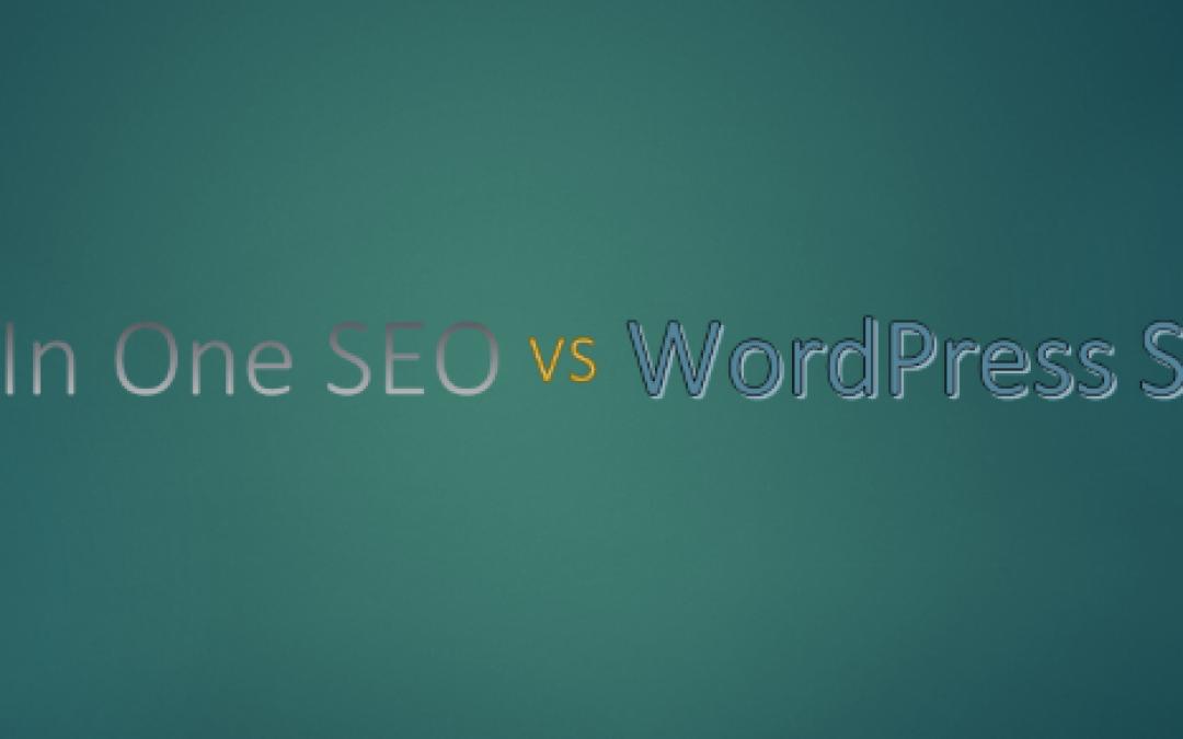 All In One SEO Plugin vs WordPress SEO Plugin